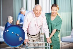 hawaii nursing care in a nursing home