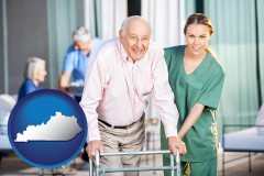 ky nursing care in a nursing home