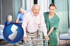 new-jersey nursing care in a nursing home