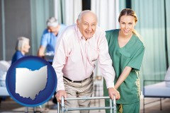 ohio nursing care in a nursing home