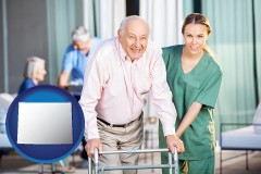 wyoming nursing care in a nursing home